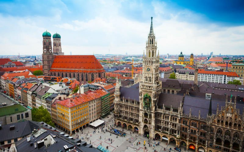 Almanya'da Yüksek Lisans Eğitimi