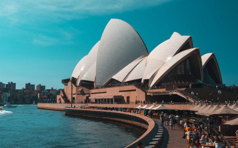 Avustralya'da Yüksek Lisans Eğitimi