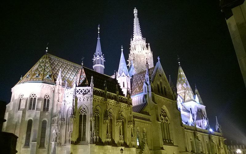 Macaristan'da Yüksek Lisans Eğitimi