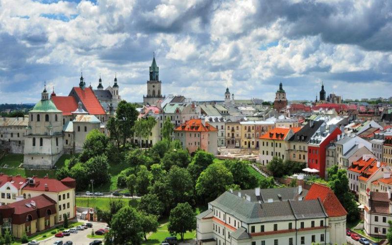 Polonya'da Yüksek Lisans Eğitimi
