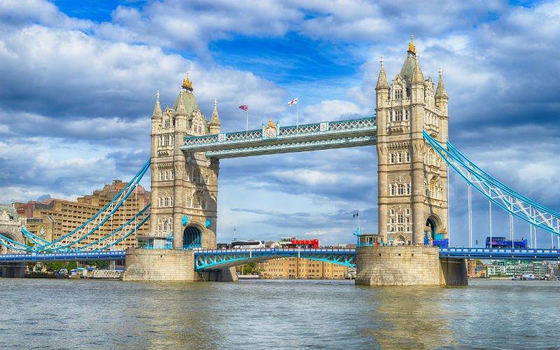 İngiltere'de Yüksek Lisans Eğitimi